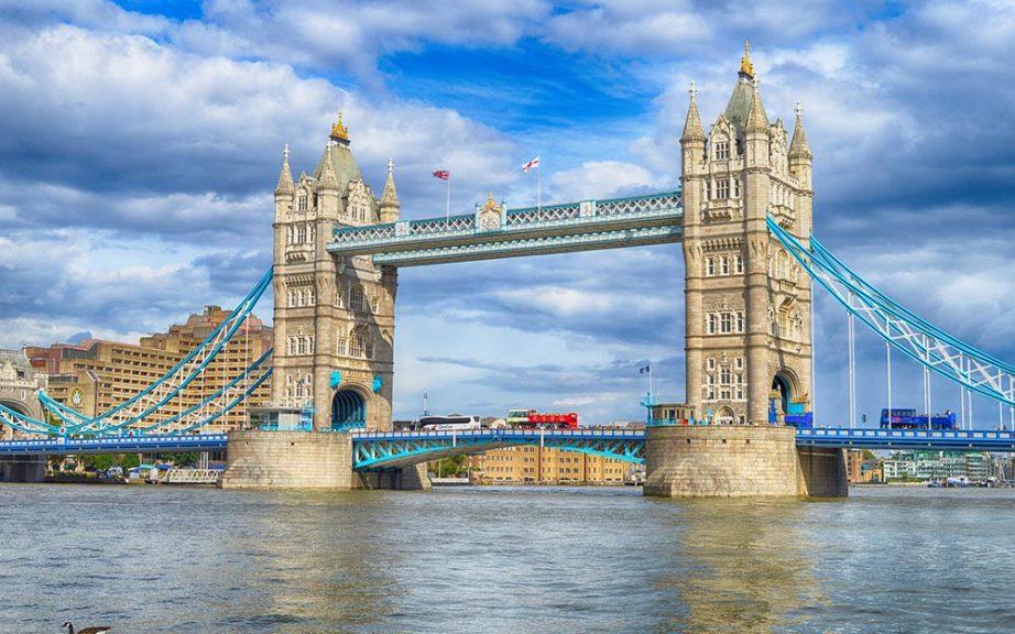 Hoteli London