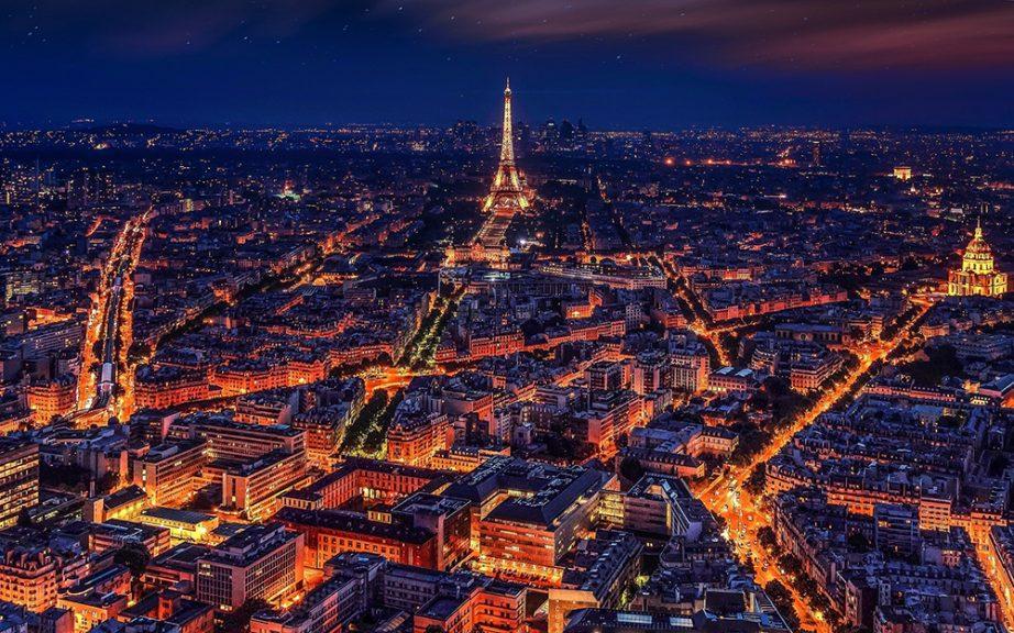 Hoteli Paris