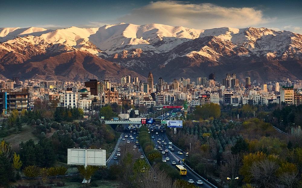 Iran Air - Letovi Beograd Teheran od 27. januara