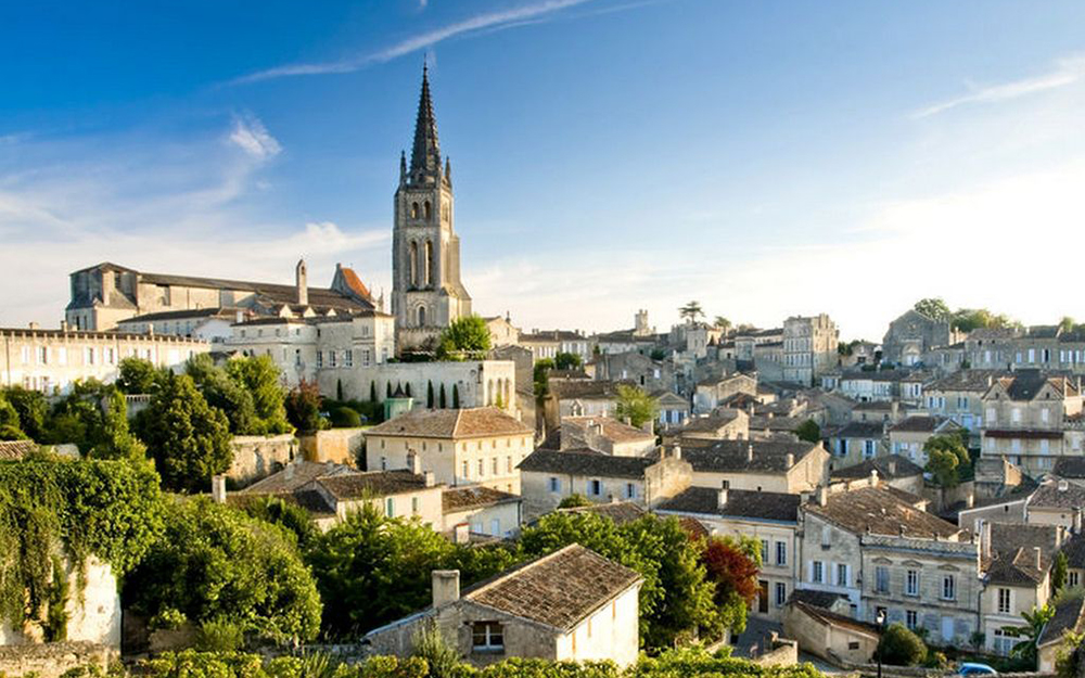 Jeftino do najlepšeg grada Akvitanije!