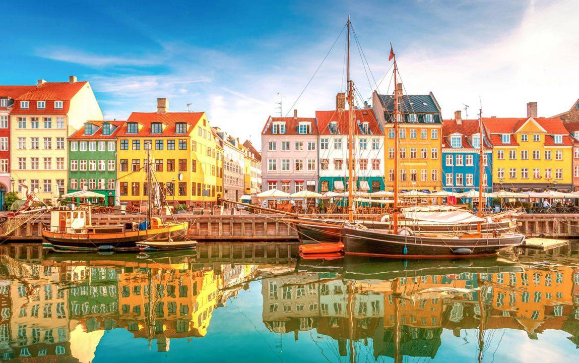 Kopenhagen – grad Vikinga i tornjeva lx