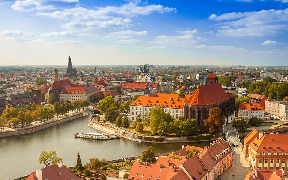 LOT - Povoljne avio karte za Poljsku avgust 2019