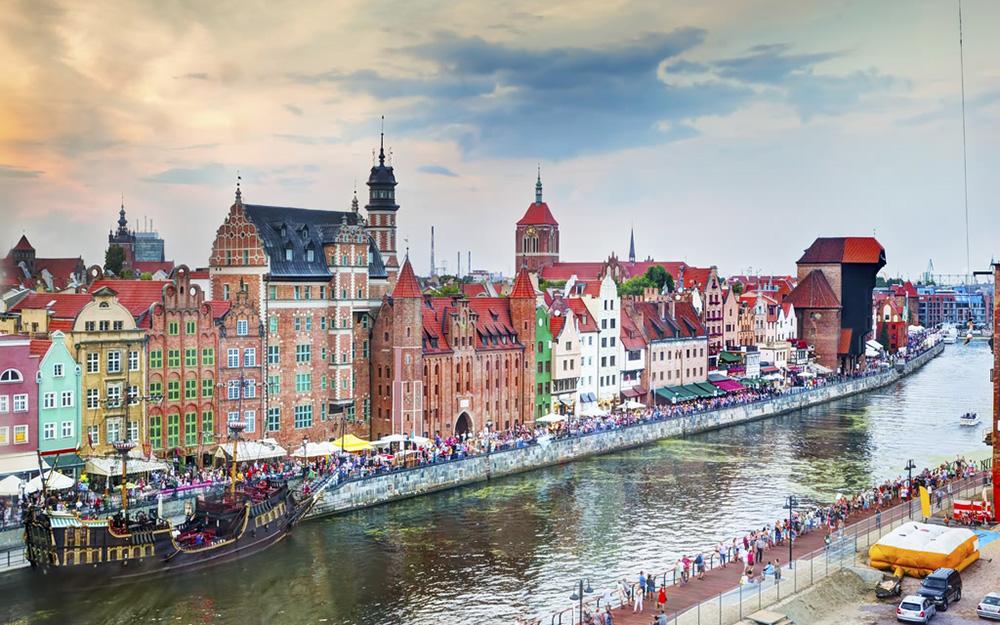 LOT - Povoljne avio karte za Poljsku maj 2019