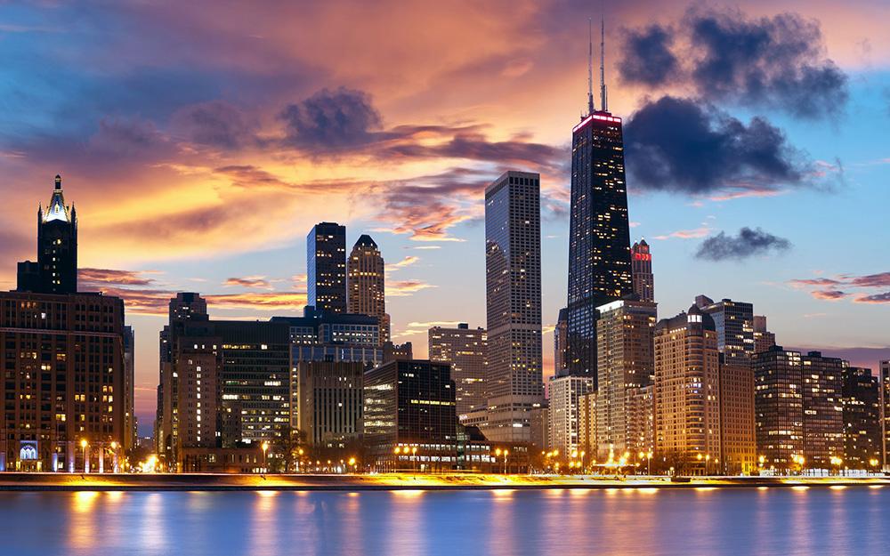 LOT - Povoljne avio karte za SAD Cikago Chicago