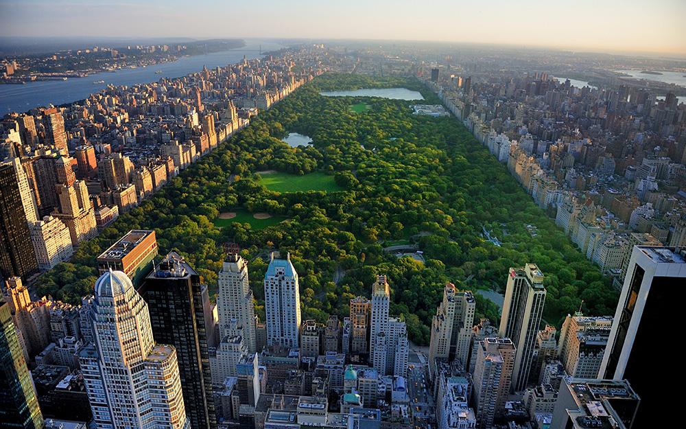 LOT - Povoljne avio karte za SAD oktobar 2018 New York Central Park