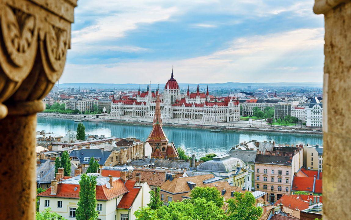 LOT - Promo cene za letove iz Beograda za Budimpeštu