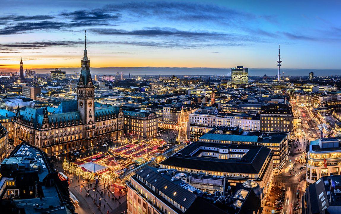 LOT - Promotivne cene avio karata za Evropu Hamburg 2019