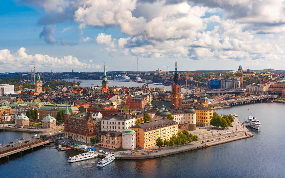 LOT - Promotivne cene avio karata za Evropu Stokholm