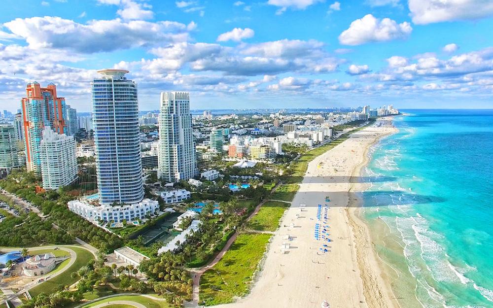 LOT - Velika promotivna akcija za ceo svet Majami