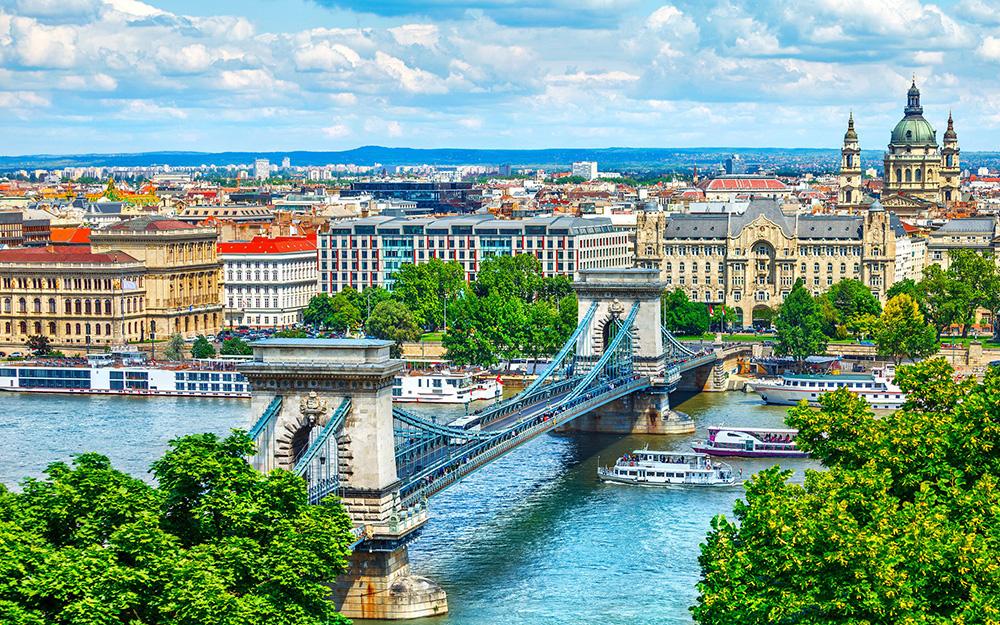 LOT pokreće liniju Beograd Budimpešta tokom 2020. godine
