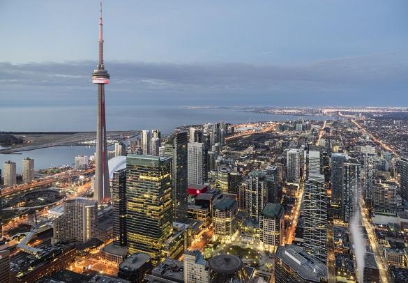 LOT promo Beograd Toronto povoljne avio karte proleće 2017