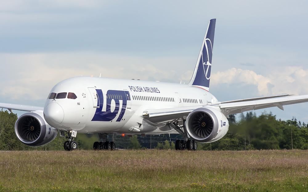 LOT uspostavio direktne letove iz Budimpešte za Njujork i Čikago