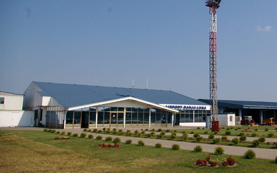 Letovi iz Banja Luke
