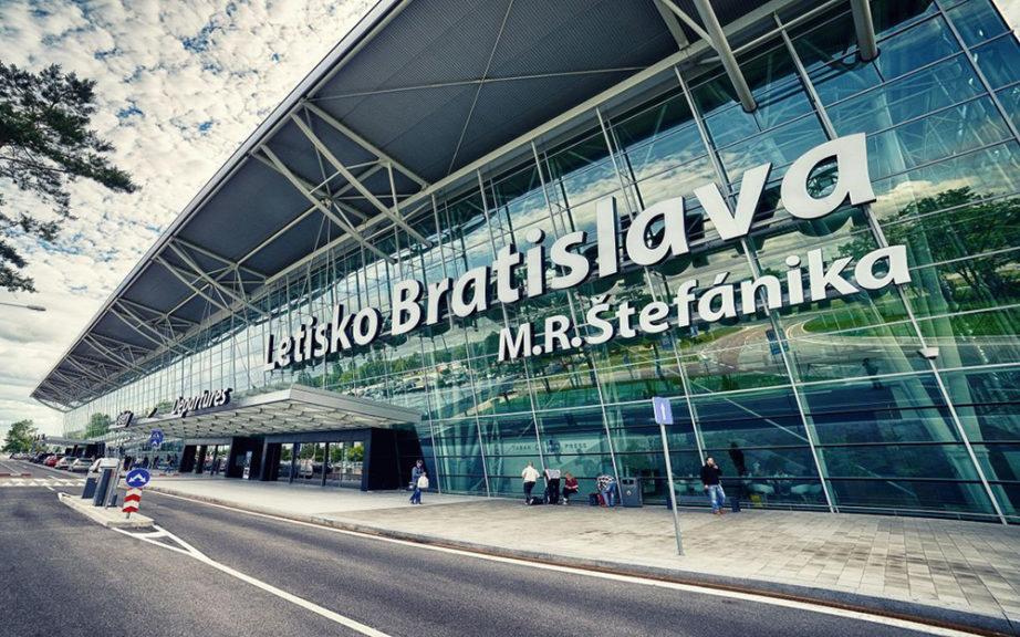 Letovi iz Bratislava