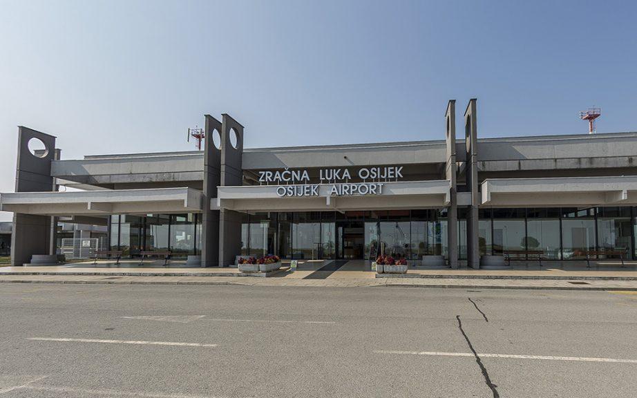 Letovi iz Osijeka