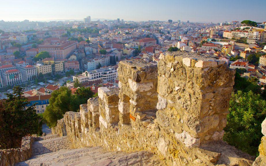 Lisabon – Grad na sedam brda, okeanu i reci!