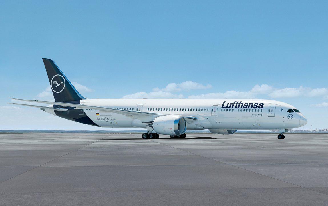 Lufthansa - Jeftine avio karte za Nemačku Boeing