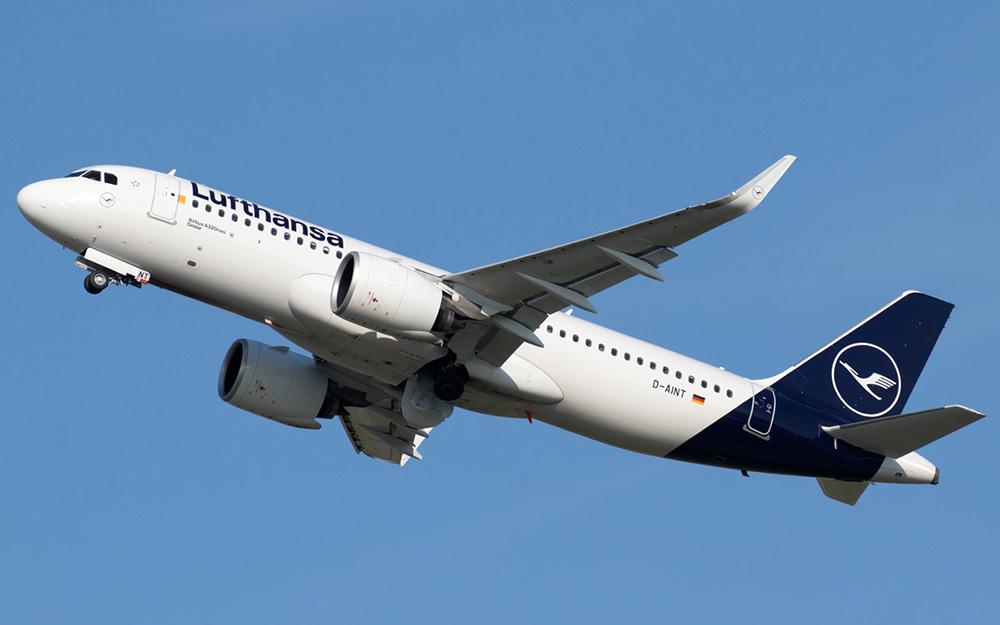 Lufthansa - Jeftine avio karte za Nemačku avgust 2019