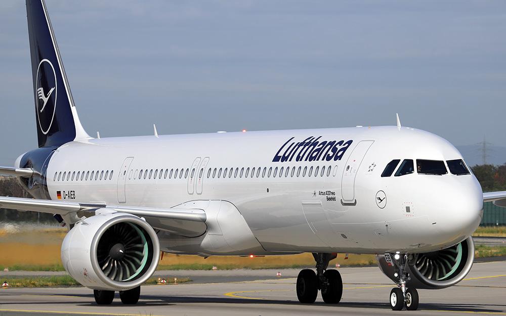 Lufthansa - Jeftine avio karte za Nemačku septembar 2019