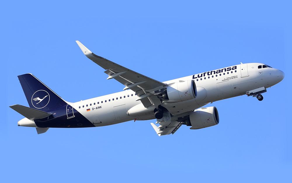 Lufthansa - Jeftine avio karte za Nemačku decembar 2018