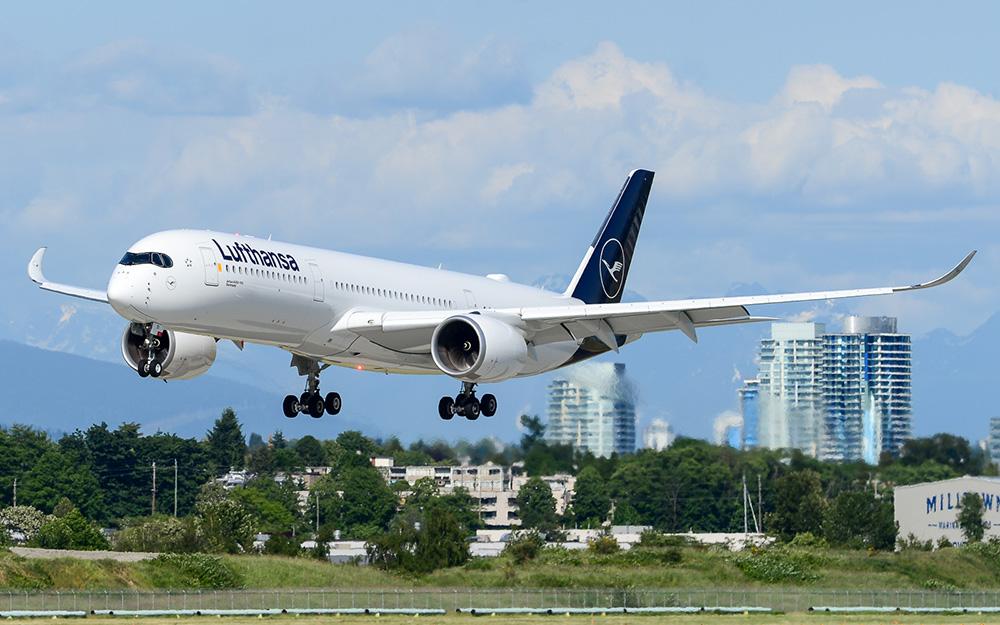 Lufthansa - Jeftine avio karte za Nemačku jul 2018