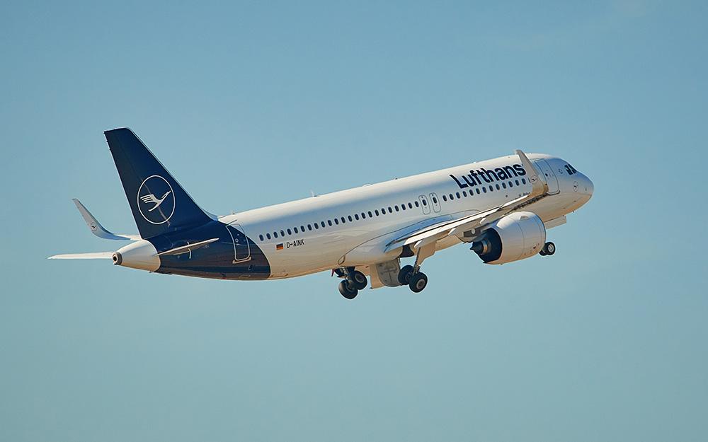 Lufthansa - Jeftine avio karte za Nemačku novembar 2018