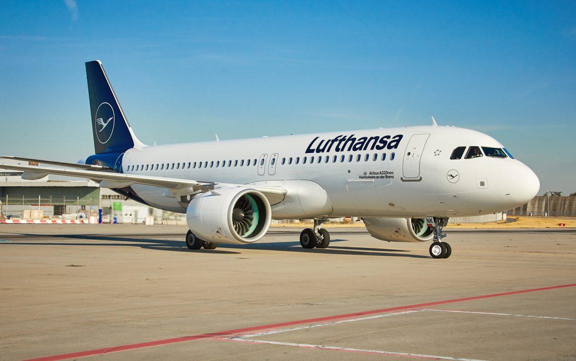 Lufthansa - Povoljne avio karte za Evropu decembar 2019