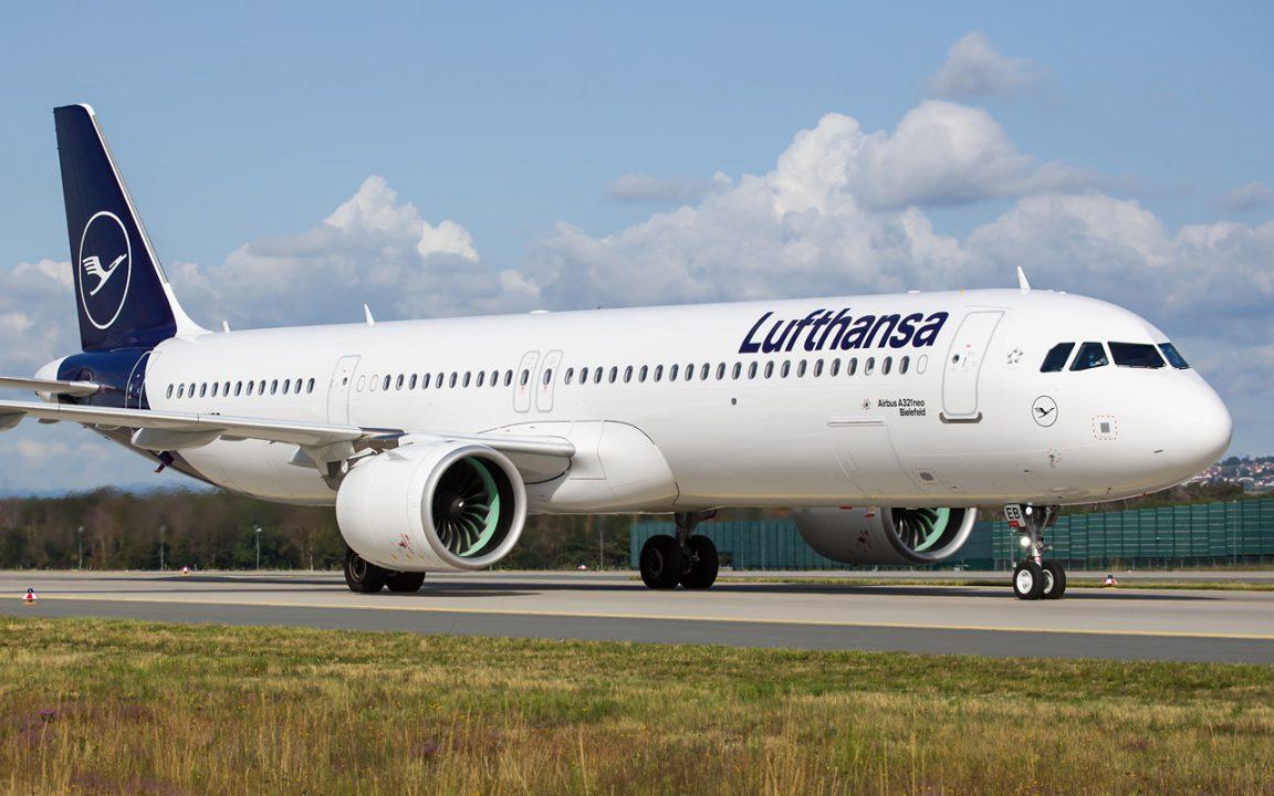 Lufthansa - Povoljne avio karte za Evropu februar 2020