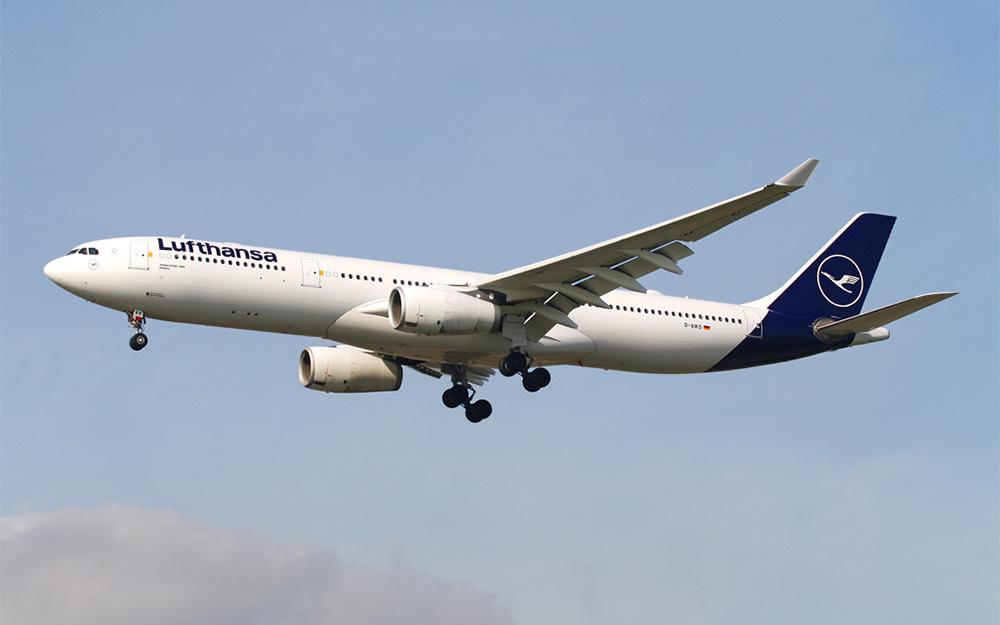 Lufthansa - Povoljne avio karte za Evropu januar 2019