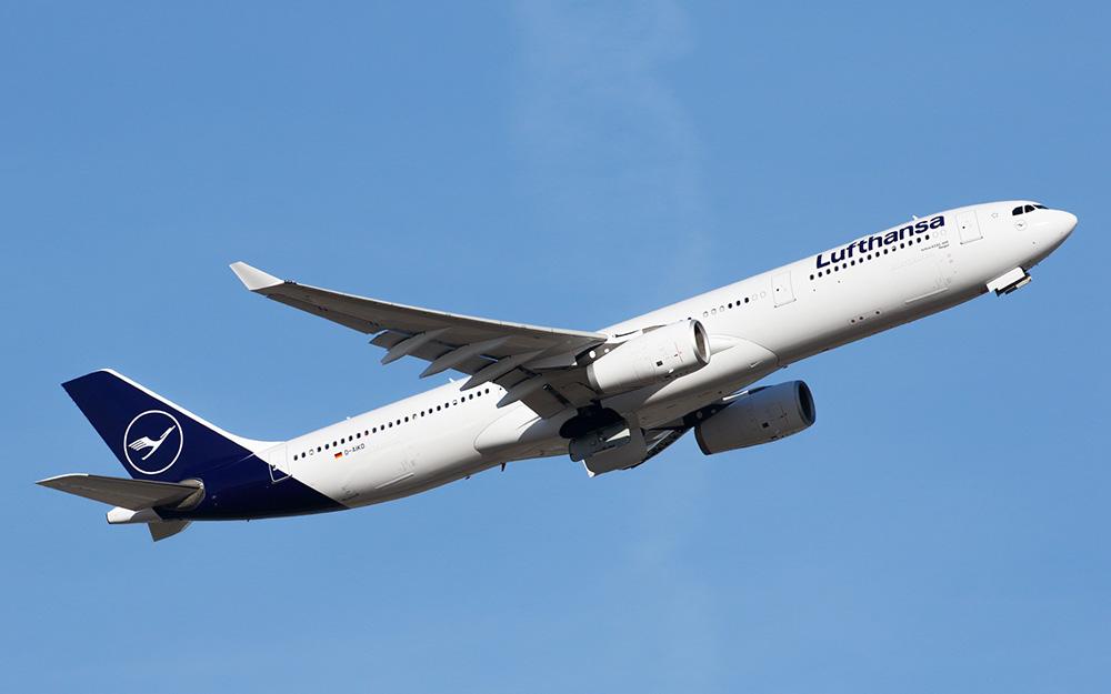 Lufthansa - Povoljne avio karte za Evropu oktobar 2018