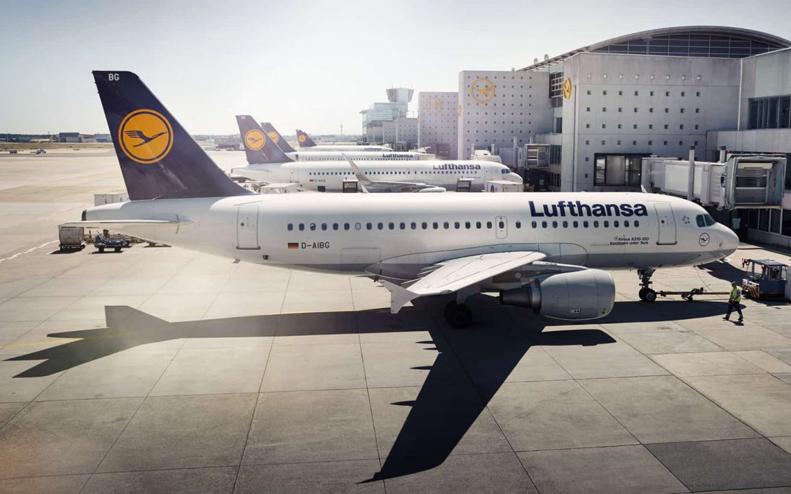 Lufthansa - Povoljne avio karte za Evropu oktobar 2019