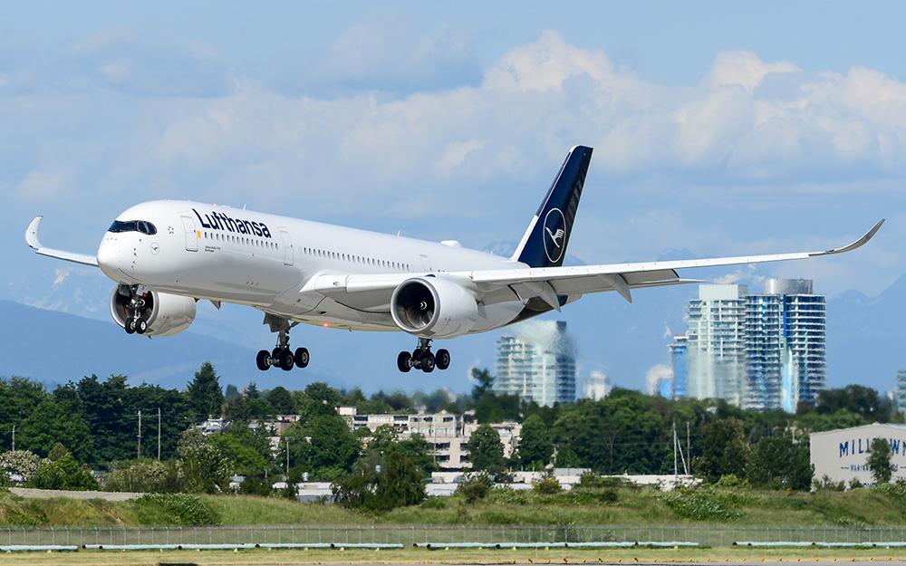Lufthansa - Povoljne avio karte za Evropu septembar 2018
