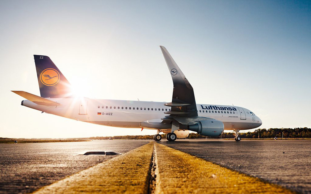 Lufthansa - Povoljne avio karte za Evropu septembar 2019