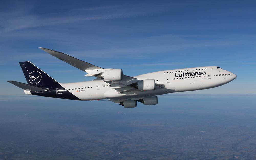 Lufthansa - Povoljne avio karte za Severnu Ameriku