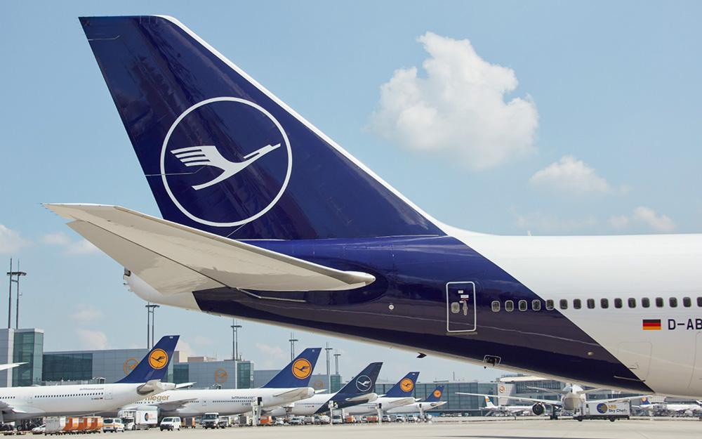 Lufthansa - Uz Rail&Fly povoljno do bilo kog grada i aerodroma u Nemačkoj