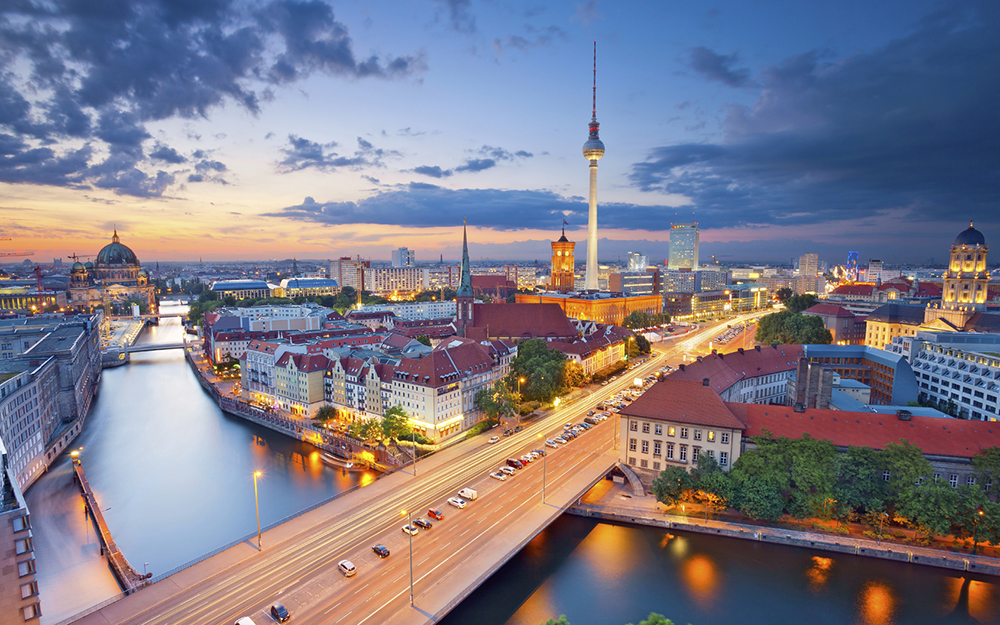 Lufthansa avio karte Beograd Nemacka Berlin jun 2017