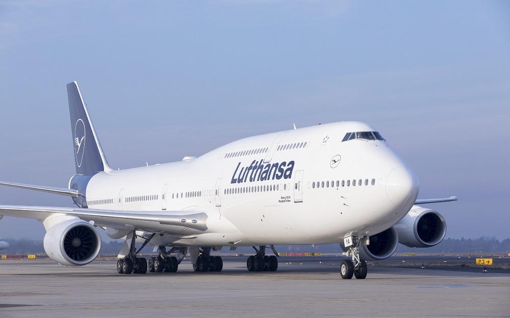 Lufthansa avio kompanija 2018