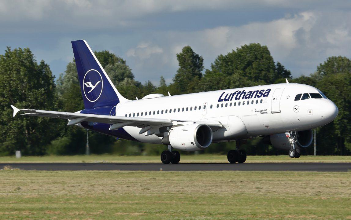 Lufthansa obnavlja dodatne letove ka regionu