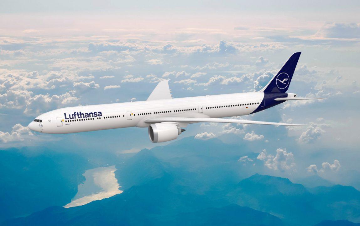 Lufthansa odlaže sve letove do sredine juna