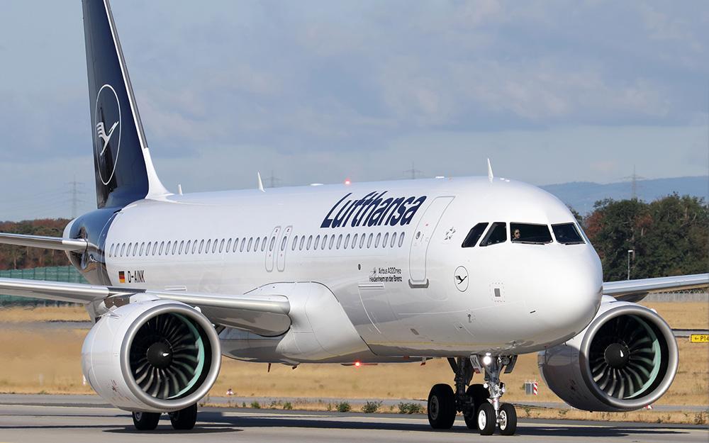 Lufthansa pokreće letove iz Crne Gore početkom 2019. godine