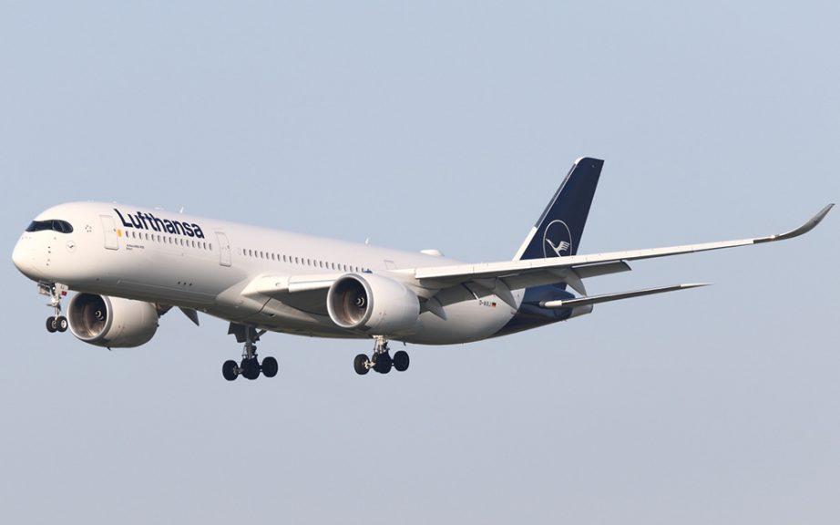 Lufthansa povećava broj letova iz Srbije