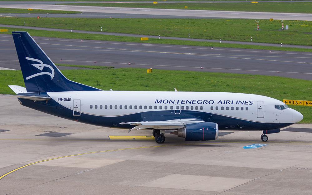 Montenegro Airlines - Povoljne avio karte za Beograd avgust 2018