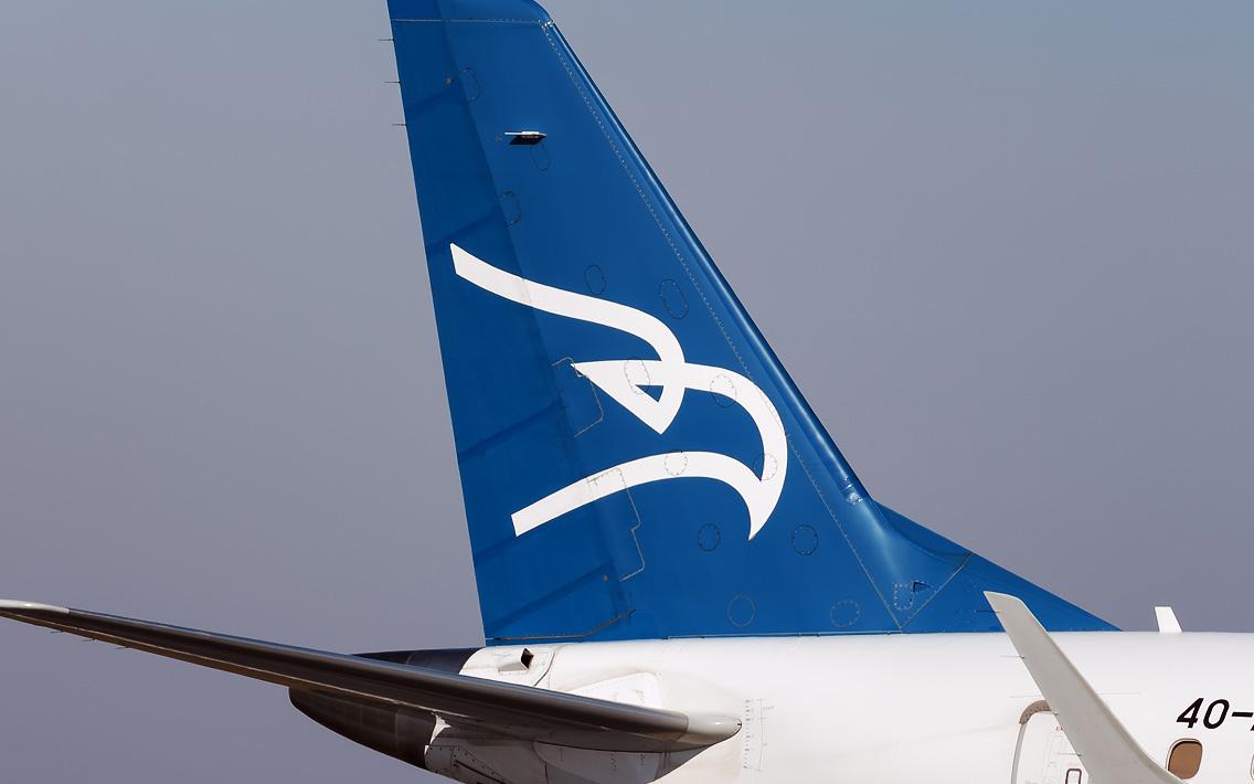 Montenegro Airlines avio kompanija