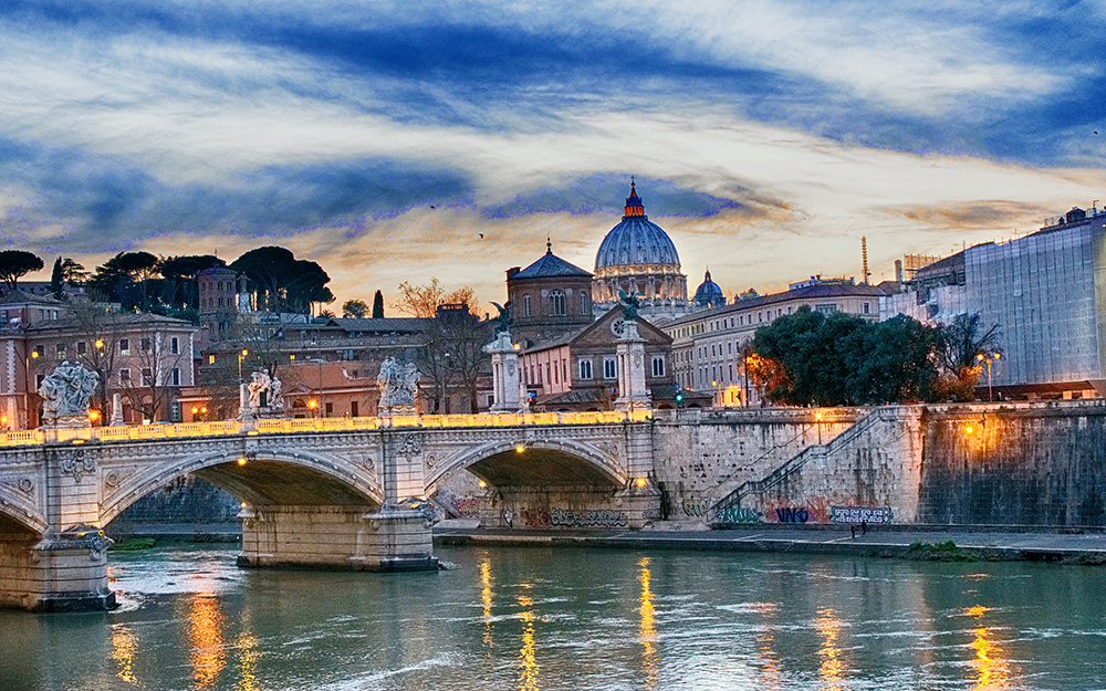 Montenegro Airlines promotivna akcija Podgorica Rim maj 2017