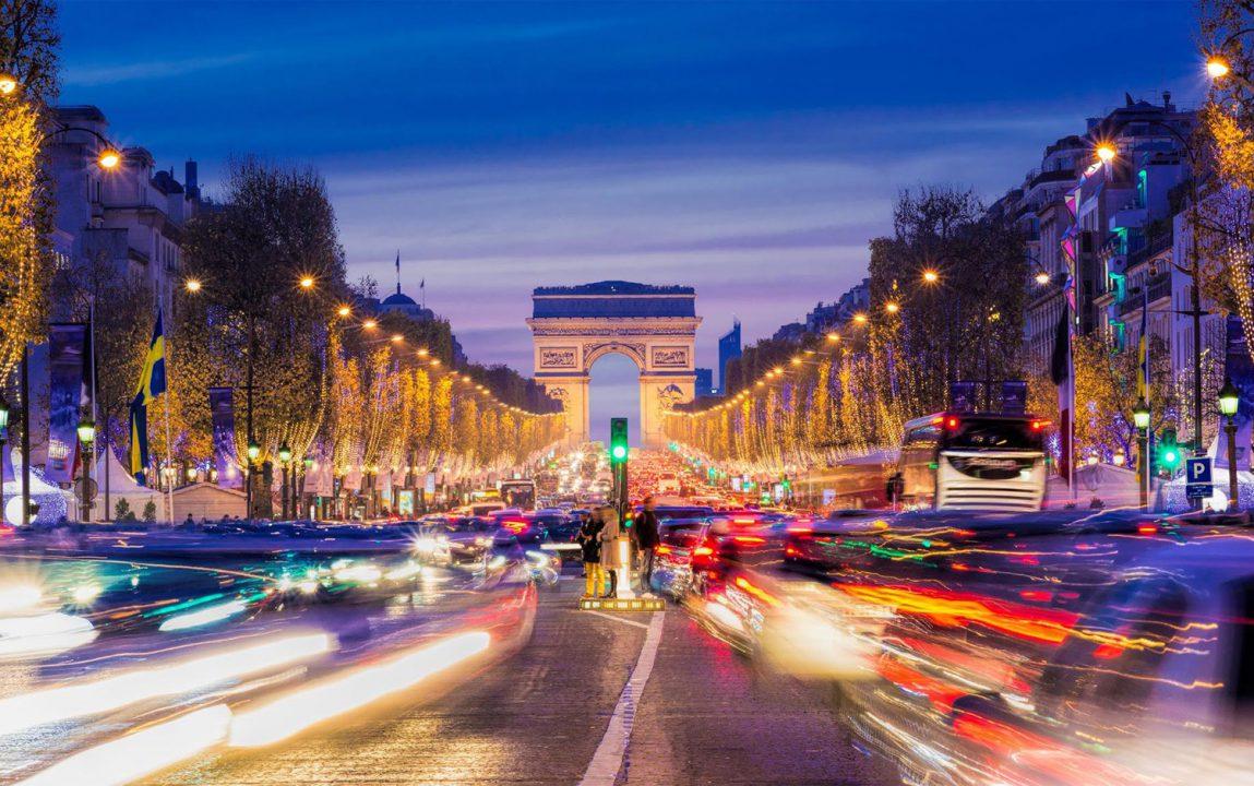 Nacionalni štrajk u Francuskoj otkazuje letove