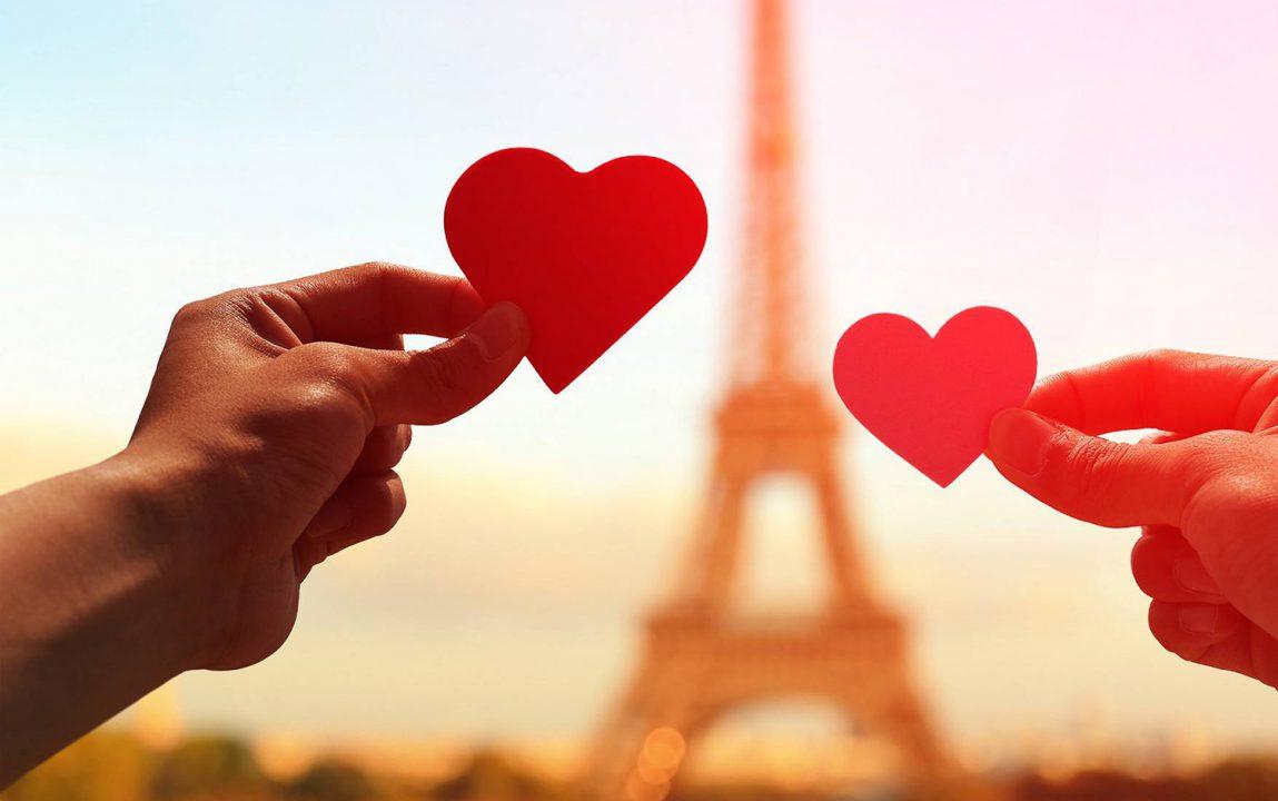 Najzabavniji februar u Evropi - Provedite najromantičniji mogući Dan Zaljubljenih u Gradu Ljubavi
