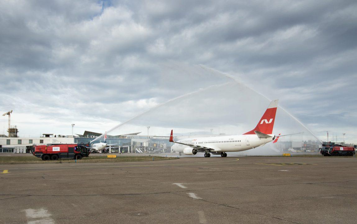 Nordwind pokrenuo letove iz Beograda