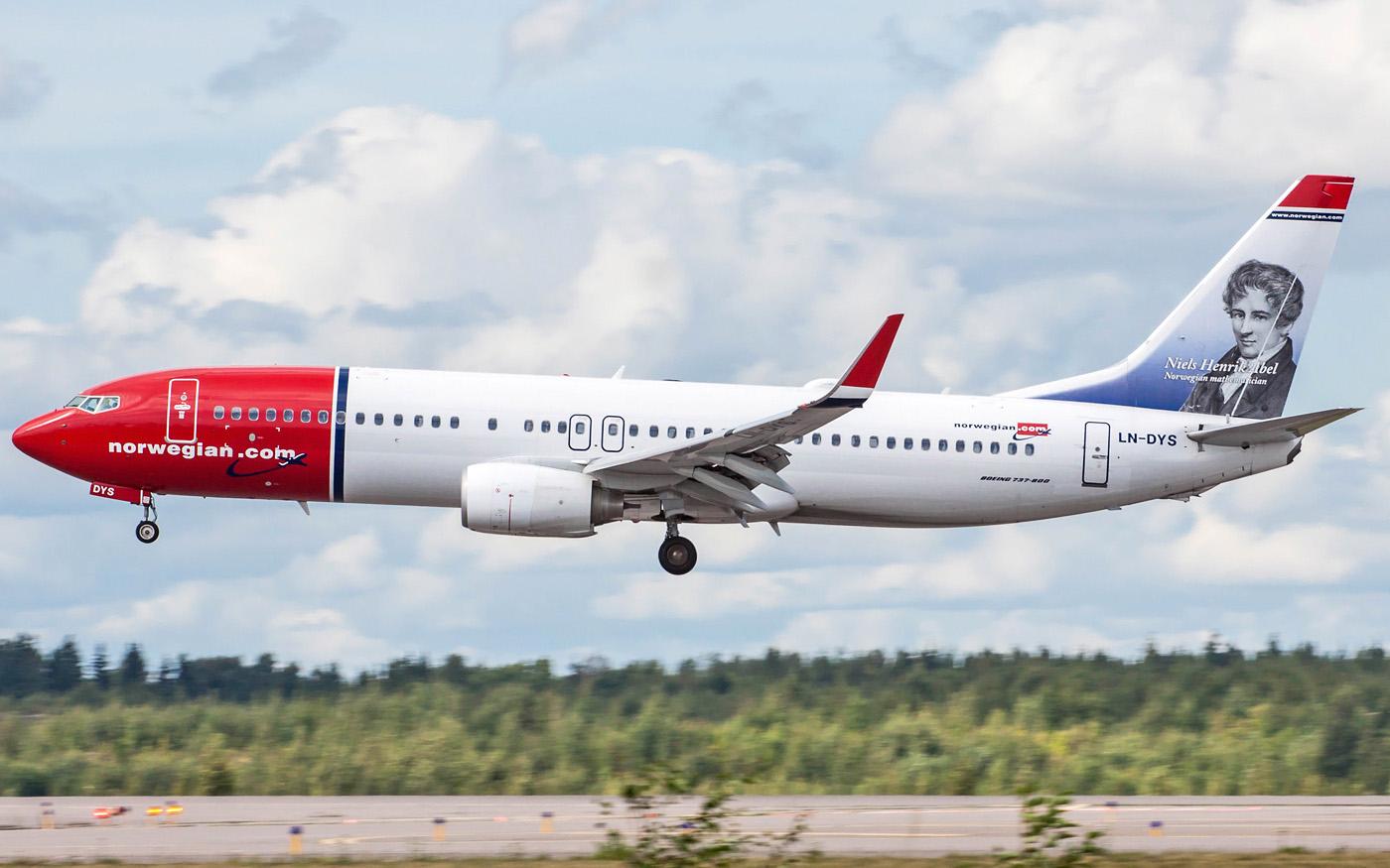 Norwegian Air Shuttle obnavlja liniju za Sarajevo