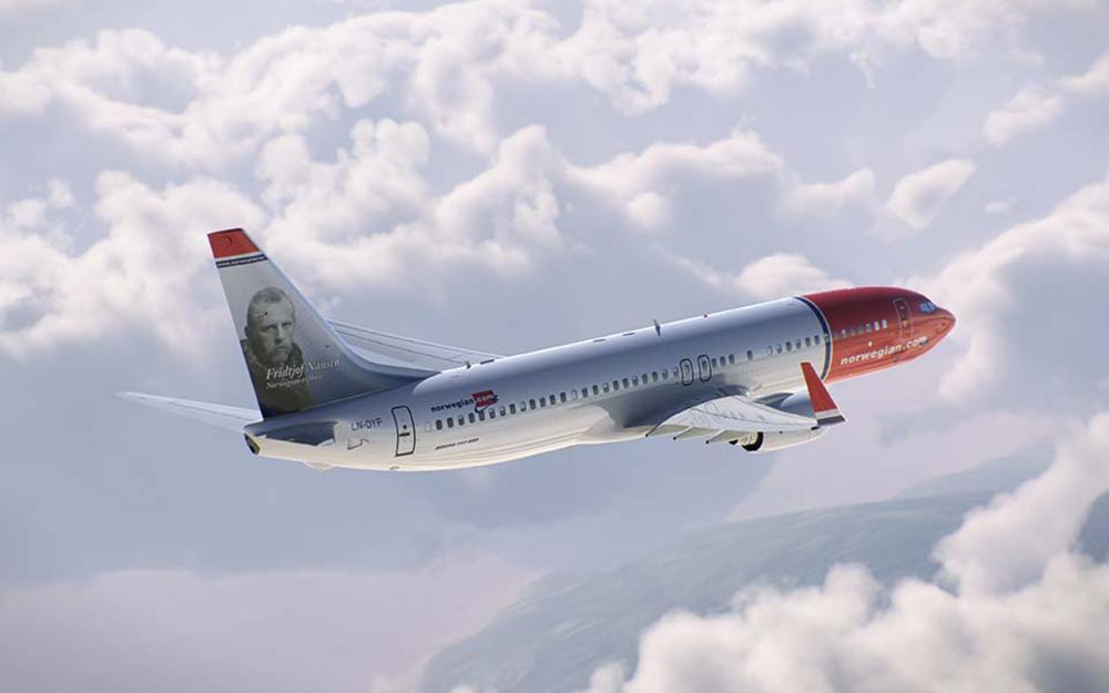Norwegian povećava broj linija u regionu