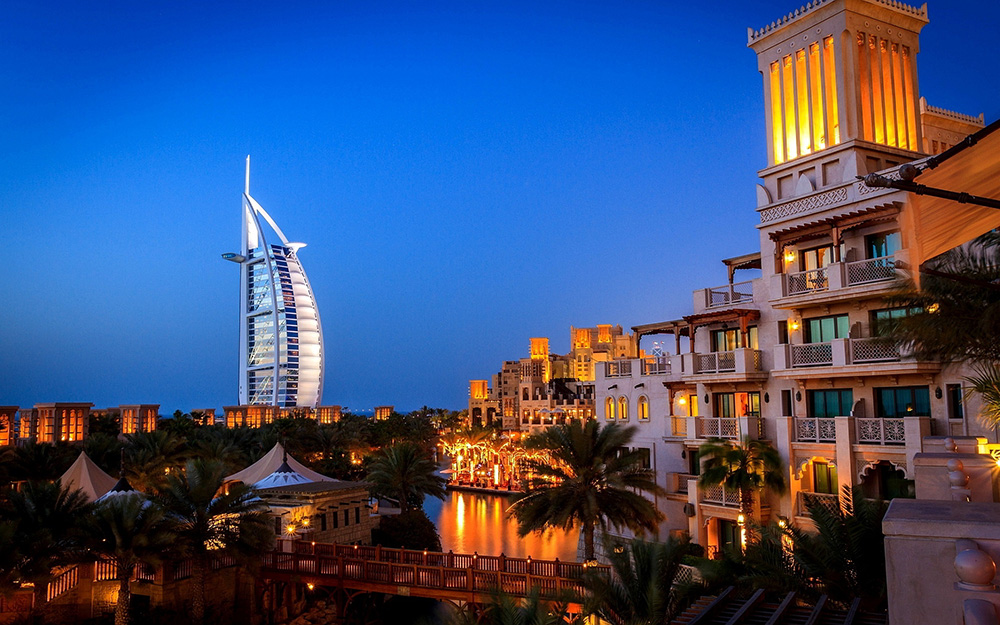 Od sada još jednostavnije za Dubai